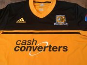 Classic Football Shirts | 2012 Hull City Vintage Old Soccer Jerseys